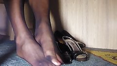 Horny under the Table