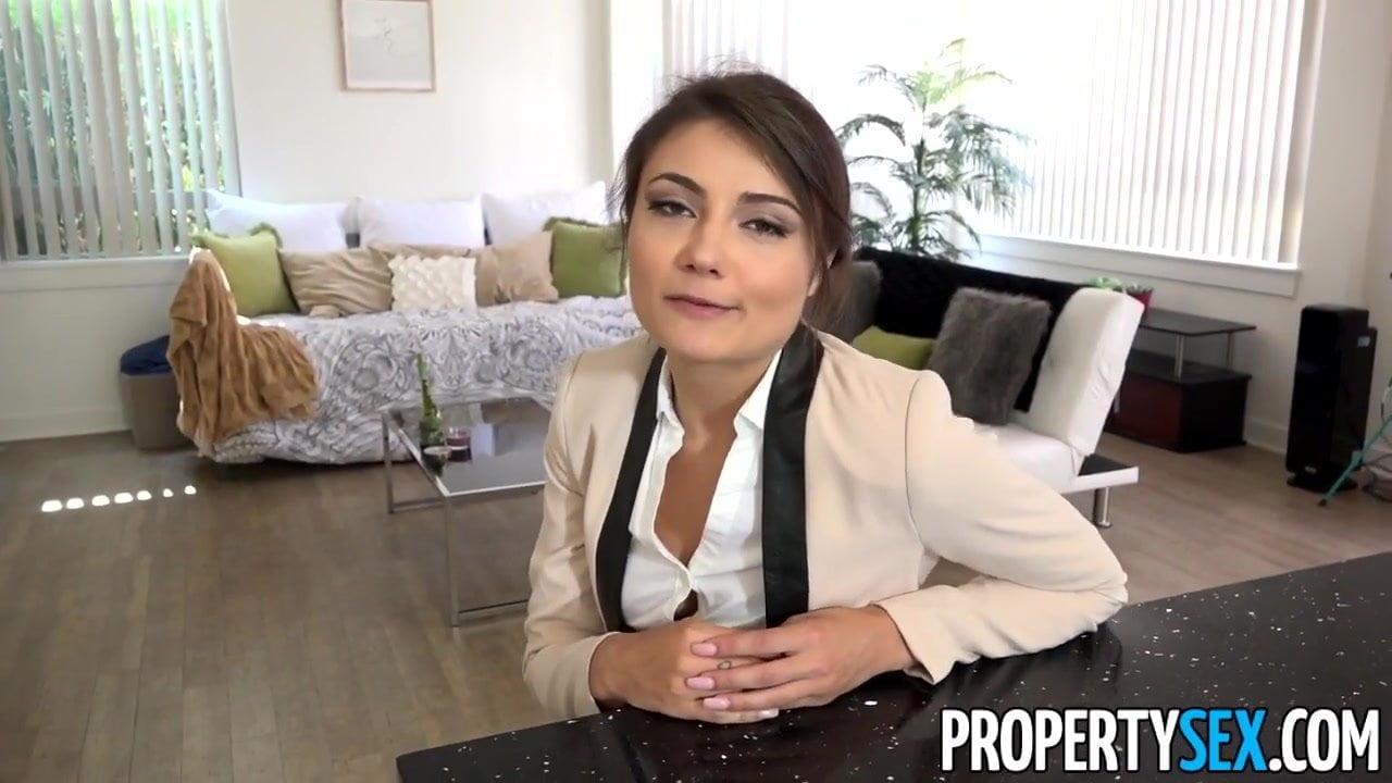 Real Estate Agent Pantyhose