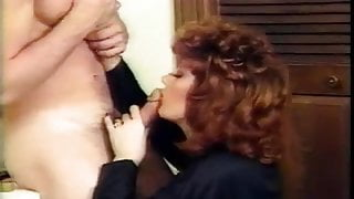 Mom Comforting boy - VERY Rare Vintage (in English!!)