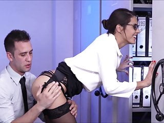 Black sex movie gallery Imageset black stockings carolina abril hard sex gallery