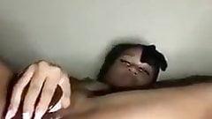 Kenyan girl anal dildo