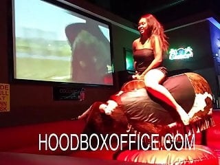 Gay clubs atl - Watch these atl bitches and hoes ride the iron bull. part 1