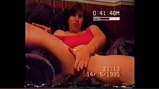 Birmingham UK slut Sharon (aka Holly) exposes her cunt -