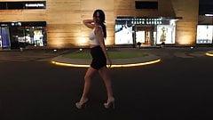 Hot Armenian Girl Brunette Big Ass Booty Tits Kavkaz Style