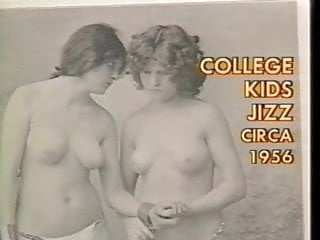 Nude actress of the 50 s - Vintage 50s student lesbian girls 1956 xlx
