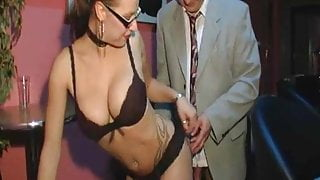 Sexy-Engel - Vom Blind Date im Pub abgefickt und vollgesperm