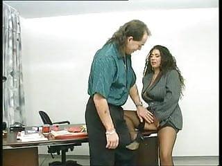 Big boob tit fucking Big boob tiziana redford get fucked in office