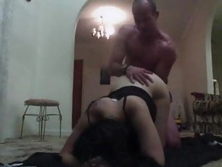 homemade anal first time