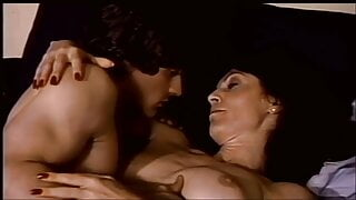 Classic - Crazy for young cock