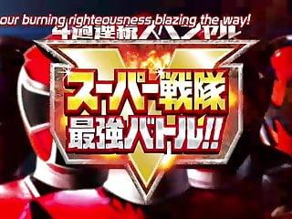 Super sexy android episodes online - Super sentai - strongest battle episode: 2