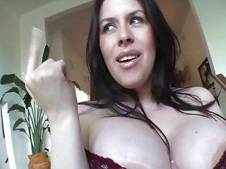 Sexy rosen girl Daphne rosen - big boob bounce