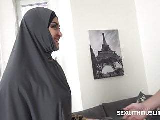 Slack pussy Slacking muslim wife punished