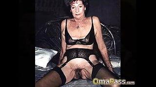 OmaPasS Requested Amateurish Horny Granny Photos
