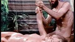Nude massage documentary