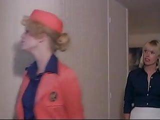 1980s soft porn - Vintage porn - les nymphomanes 1980