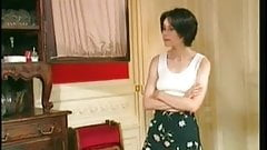 French stepdaughter Fucked By stepdad And not His brother!