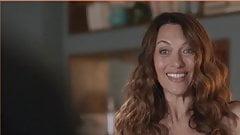 Natacha Lindinger nude in Sam