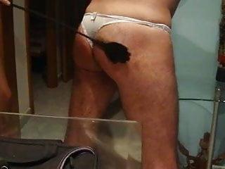 Femdom cuckolding spanking creampie - Cornudo sumiso- cuckold slave spanked 2