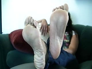 Wrinkle cock Aracellis wrinkled soles