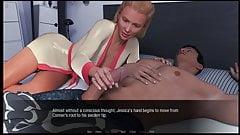 Erotic Comics Moorning News