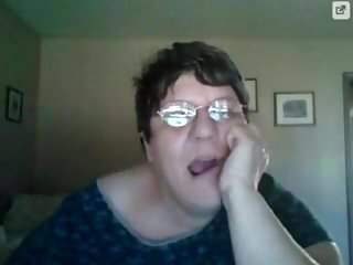 Fat amateur tgp Fat amateur granny in the webcam r20