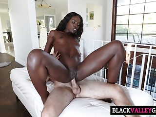 Wiener cum Big wiener nails dark gal ana foxxx