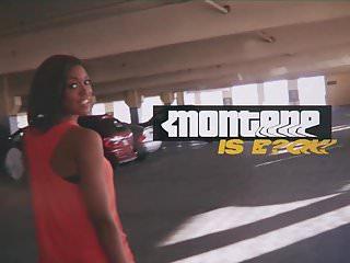 Celebrity sex tape video - Montana fishburne homemade sex tape now at vivid.com