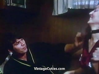 Youporn beautiful sex - Beautiful sex of young couple 1970s vintage