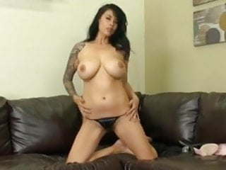 Busty exotic nipple - Busty exotic milf playing and talking dirty