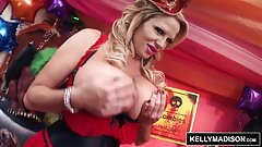 KELLY MADISON Insane Clown Pussy