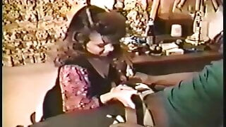 Old video of wife and a BBC