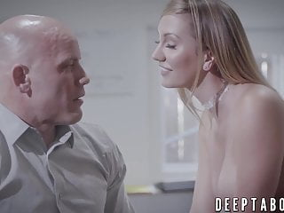 Brett cock croc Brett rossi seduces her employer and rides his fat cock