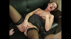 Tempting Single Russian mommy Anna SHUPILOVA 41yo Hard