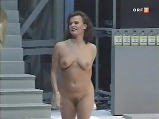 Hot naked american actresses Austrian actress naked in theater