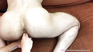 russian gay sex with muscular guy