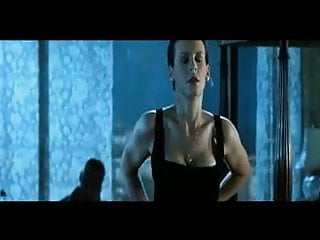 Catherine curtis naked Jamie lee curtis in true lies