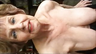 Fucking Step Mom While She Talking On The Phone