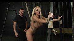 Winnie's BDSM training.