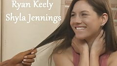 You deserves some romance! - Ryan Keely and Shyla Jennings