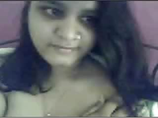 Gujarati xxx - Extremely horny chubby gujarati indian on cam part2