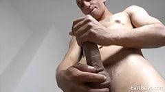 CASTING - GYPSY BIG COCK
