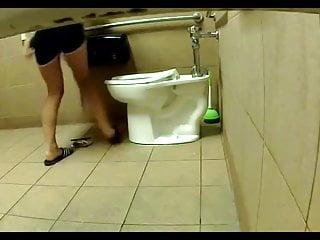 Girls toilet sexy scene - Sexy toilet girl 19