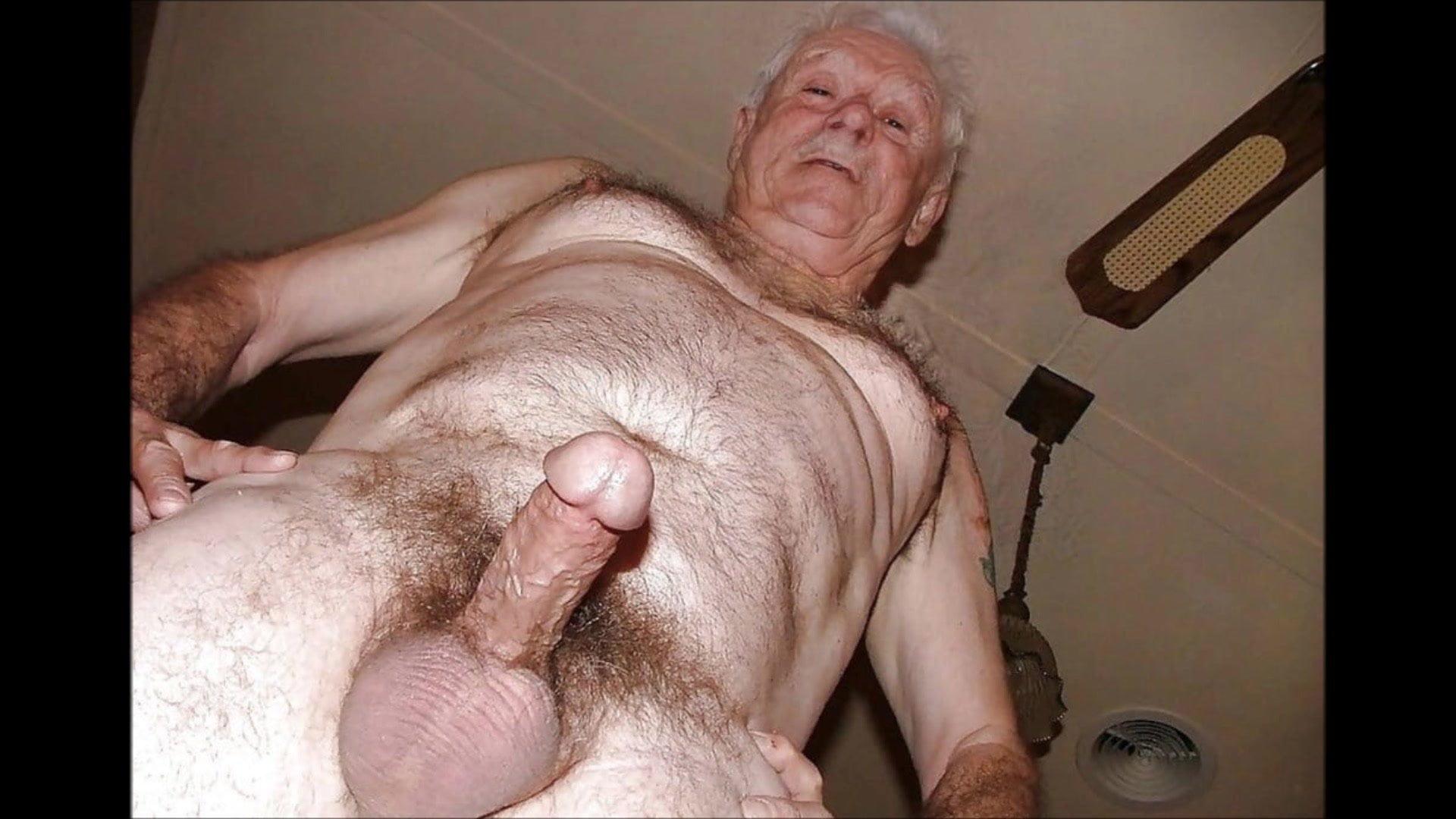 Old Man Porn Hd