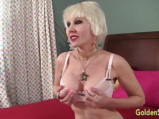Sex grandmas - Dalny marga grandma gang bang