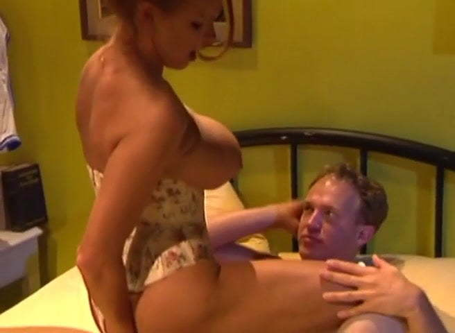 Vintage Mom Son Big Tits