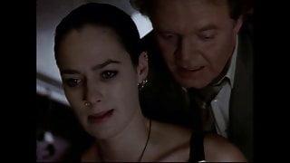 Lena Headey in bondage