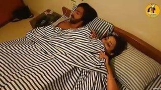 bengali hot Desi couple on honeymoon sex video