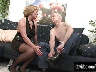Fat german couple fucking - Mature german couple fucking