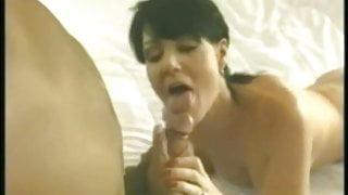 Jeanna Fine Takes on Sledgehammer