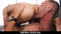Stepdad Family Sex With Emo Stepson After Bad Date